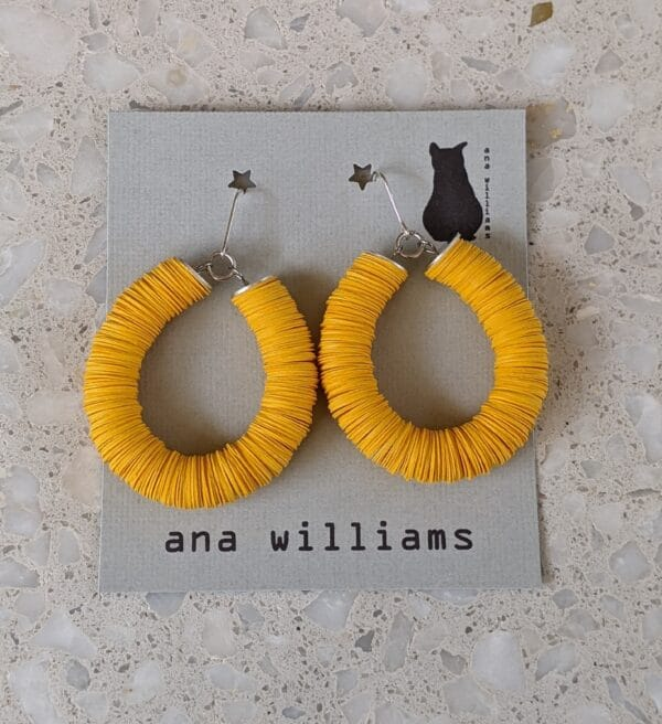 unique-sunshine-paper-reel-hoop-earrings-by-ana-williams-by-anawilliamspatterns