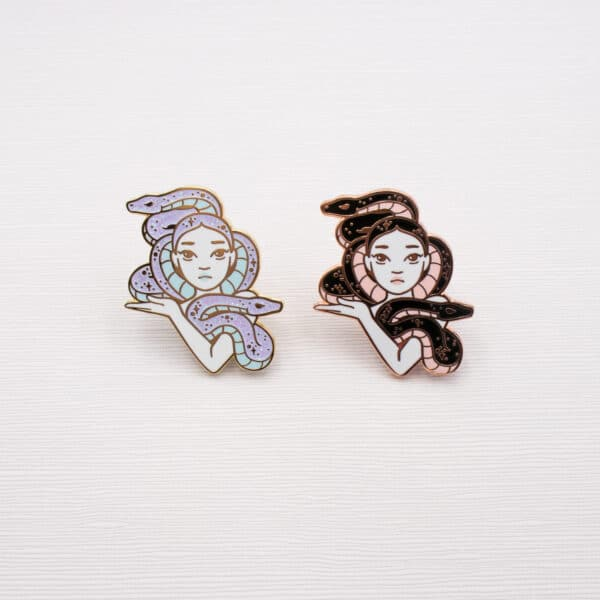 medusa-enamel-pin-pink-by-oh-jessica-jessica-by-ohjessica