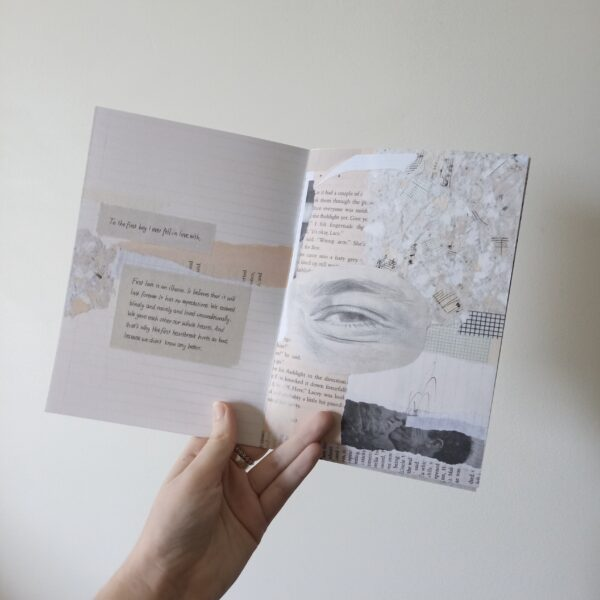 letters-to-the-people-ive-loved-amp-lost-zine-by-rebecca-pidgeon-by-Rebecca Pidgeon