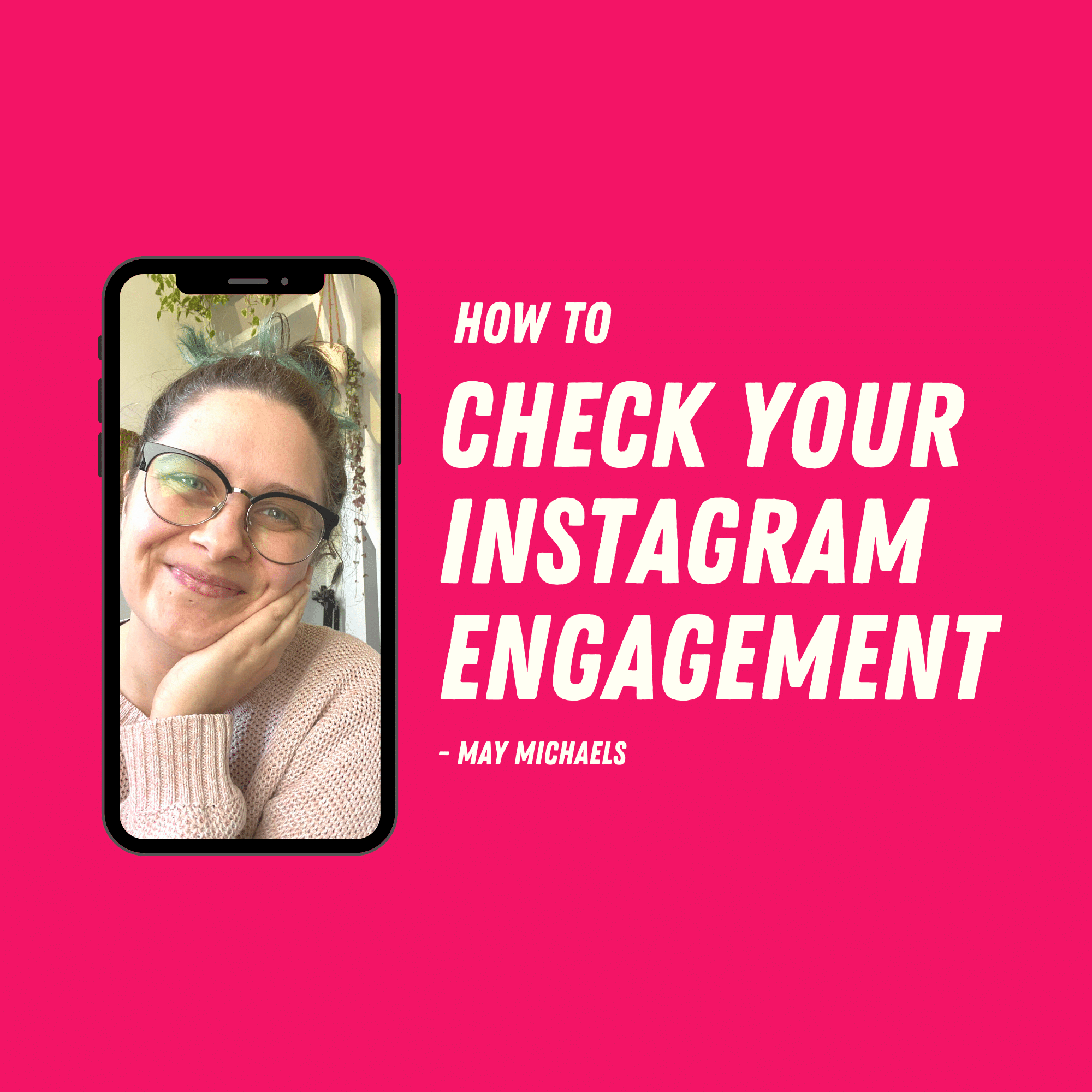 How To Find Your Instagram Engagement Rate