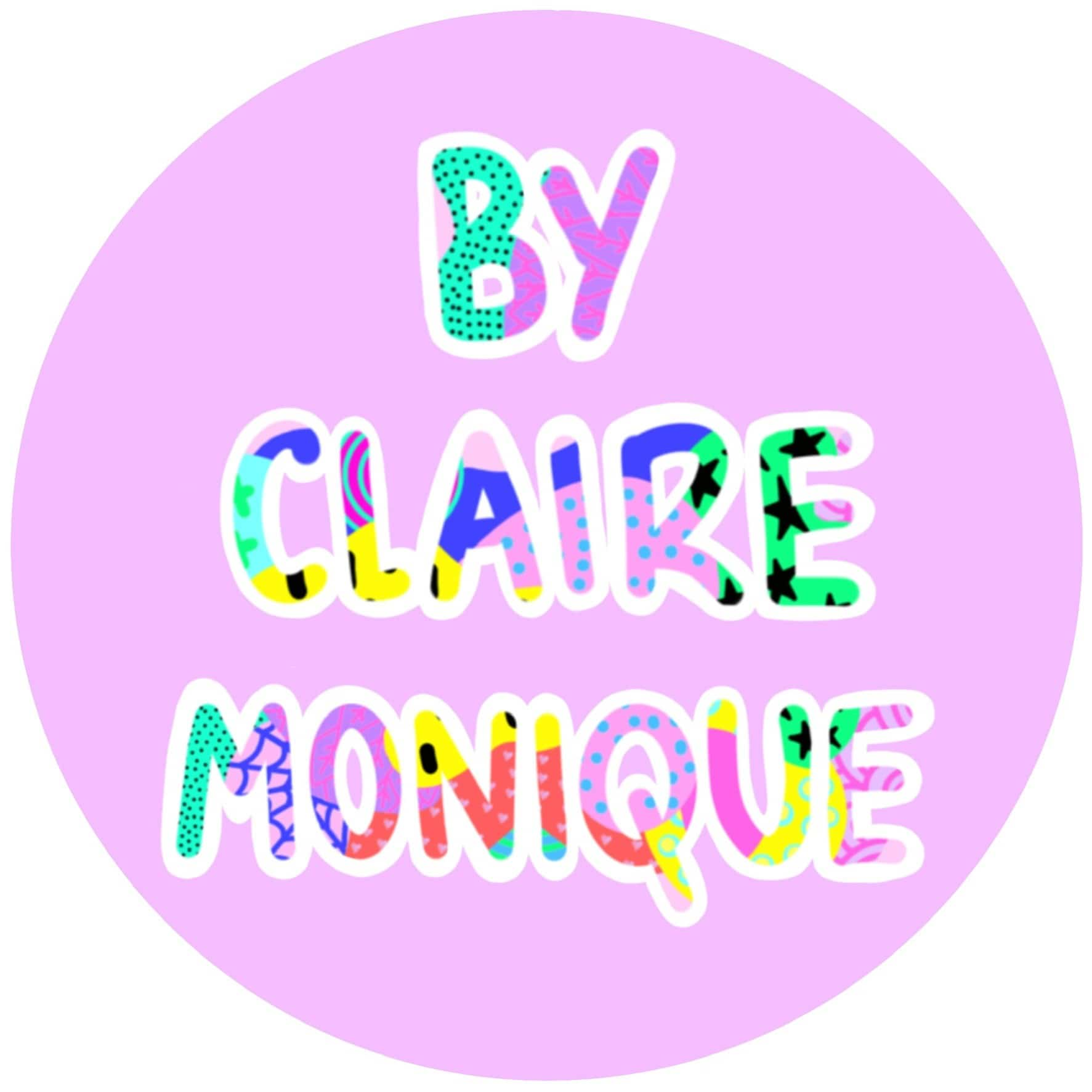 by claire monique logo