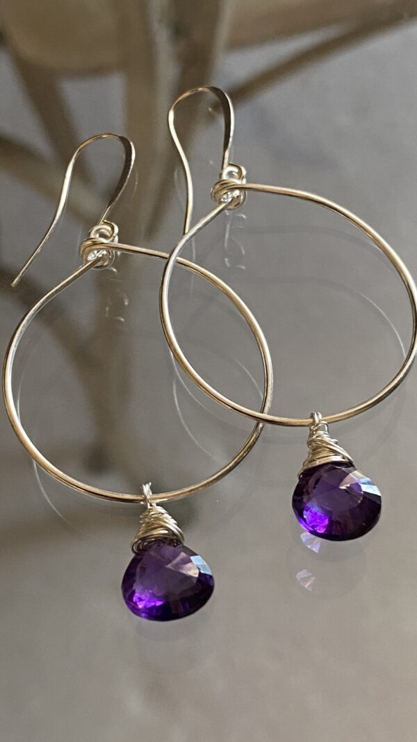 amethyst-hand-cut-polished-sterling-silver-filled-hand-wrapped-wires-covet-and-desire-by-covetanddesire