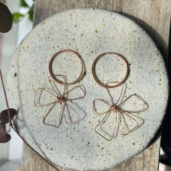 flower-hoops-rose-gold-by-illkadesigns