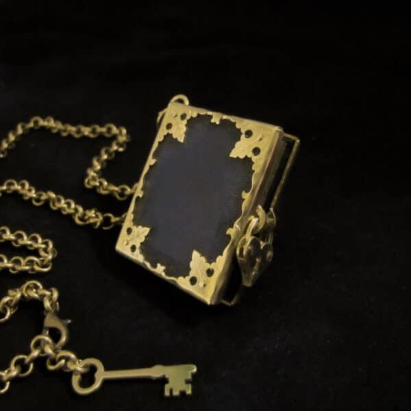 book-of-secrets-locket-brass-skadi-jewellery-design