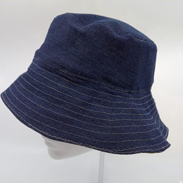 green-silk-and-dark-denim-bucket-hat-by-judith-scott-upcycling-by-judithscott