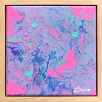 bath-bomb-original-acrylic-artwork-by-claire-monique-by-byclairemonique