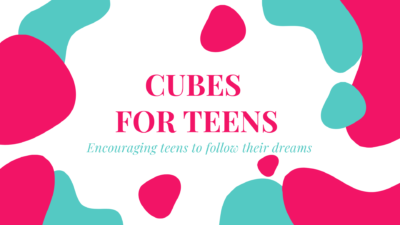 CUBES-FOR-TEENS