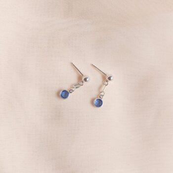 gem-drop-earrings-sapphire-in-sterling-silver-by-little-hangings-by-littlehangings
