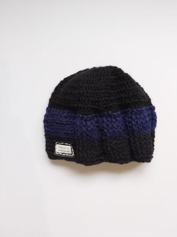 2-tone-ribbed-beanie-handmade-by-u-knit-crochet-by-Ivy