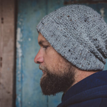 men-speckled-light-grey-wool-knit-beanie-with-foldable-brim-by-siennaknits-by-siennaknits