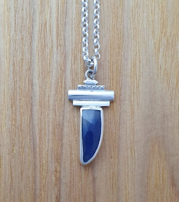 sapphire-sword-sterling-silver-pendant-by-flying-lobster-jewellery-by-flyinglobster