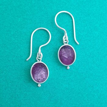 rosemary-sheen-sapphire-and-sterling-silver-earrings-by-flying-lobster-jewellery-by-flyinglobster