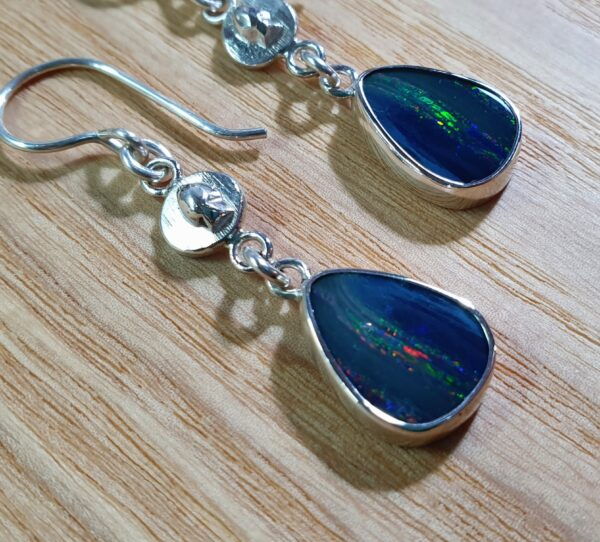 opal-and-sterling-silver-earrings-by-flying-lobster-jewellery-by-flyinglobster