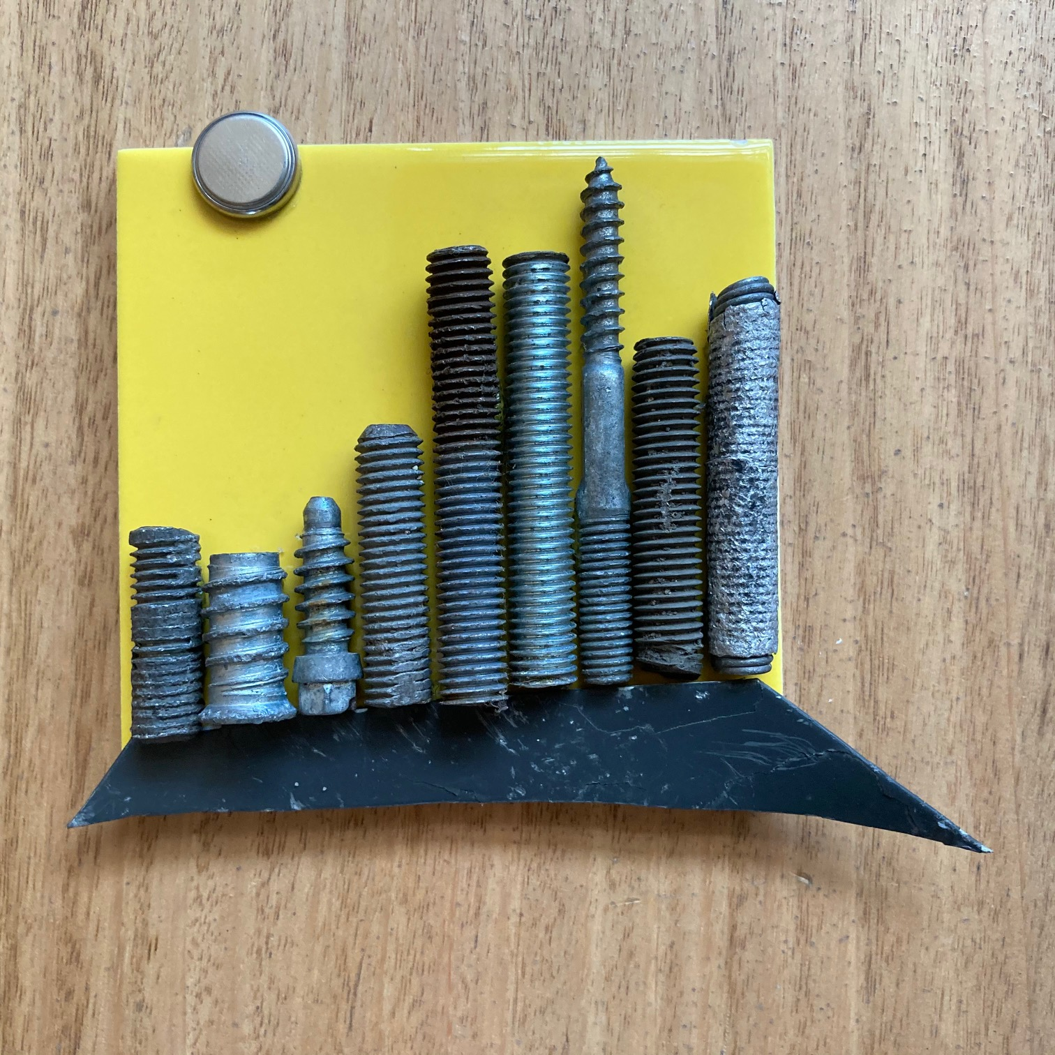 City On The Tablelands 1 – Wall Sculpture By NancyDee Sculptures