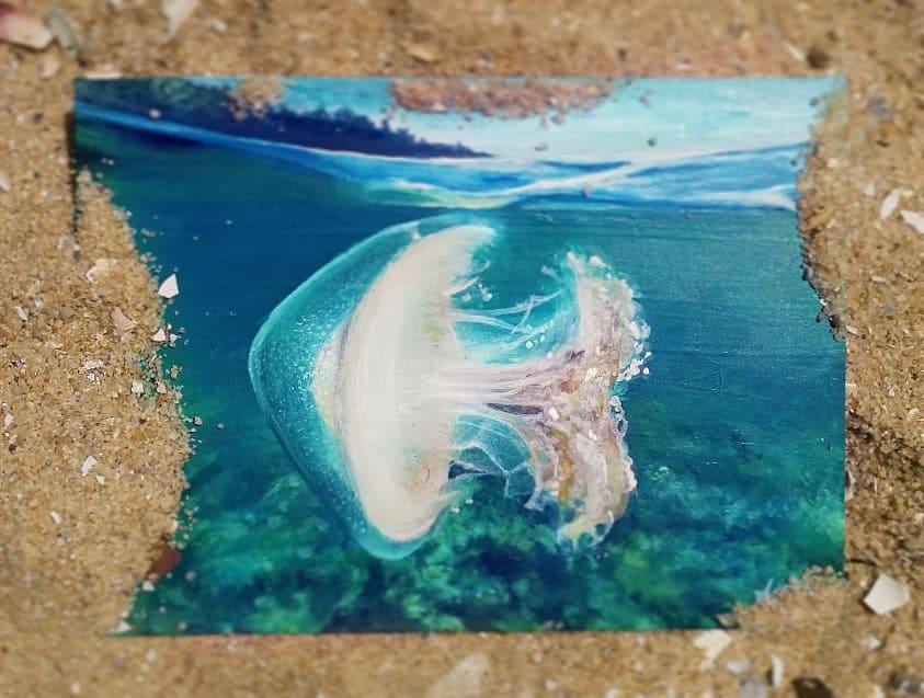 Jellyroom Painting