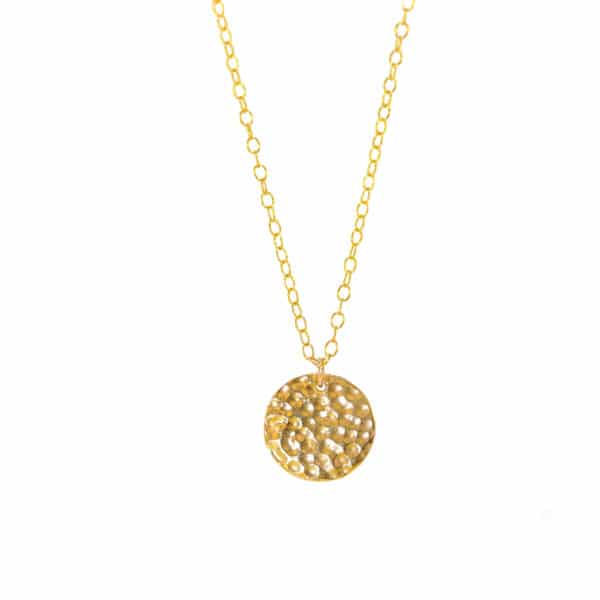 impressions-large-gold-disc-pendant-necklace-by-juliestephens