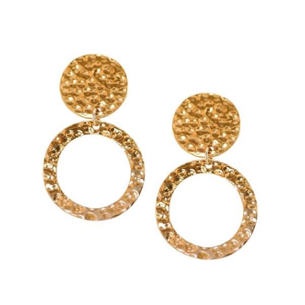 impressions-gold-disc-earrings-with-hoop-drop-by-juliestephens