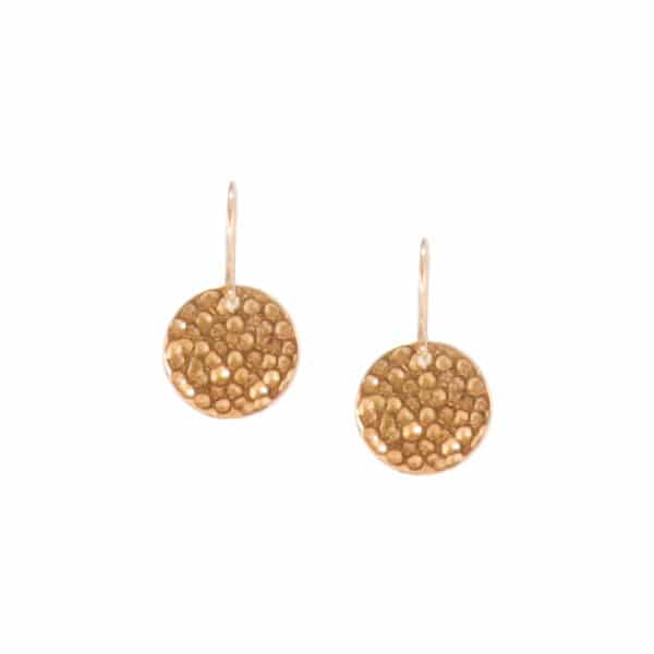 impressions-gold-disc-earrings-by-juliestephens