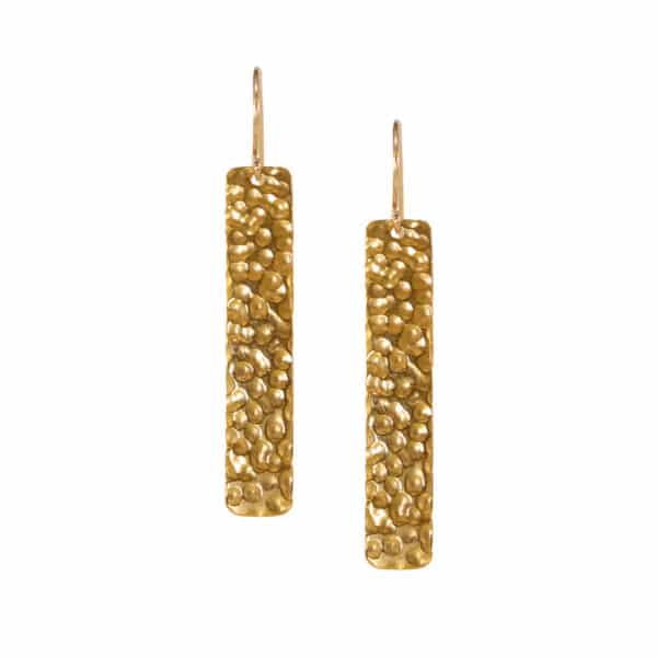 impressions-long-gold-rectangular-drop-earrings-by-juliestephens