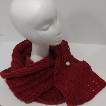 rosy-wool-scarf-handmade-by-u-knit-crochet Ivy 729847