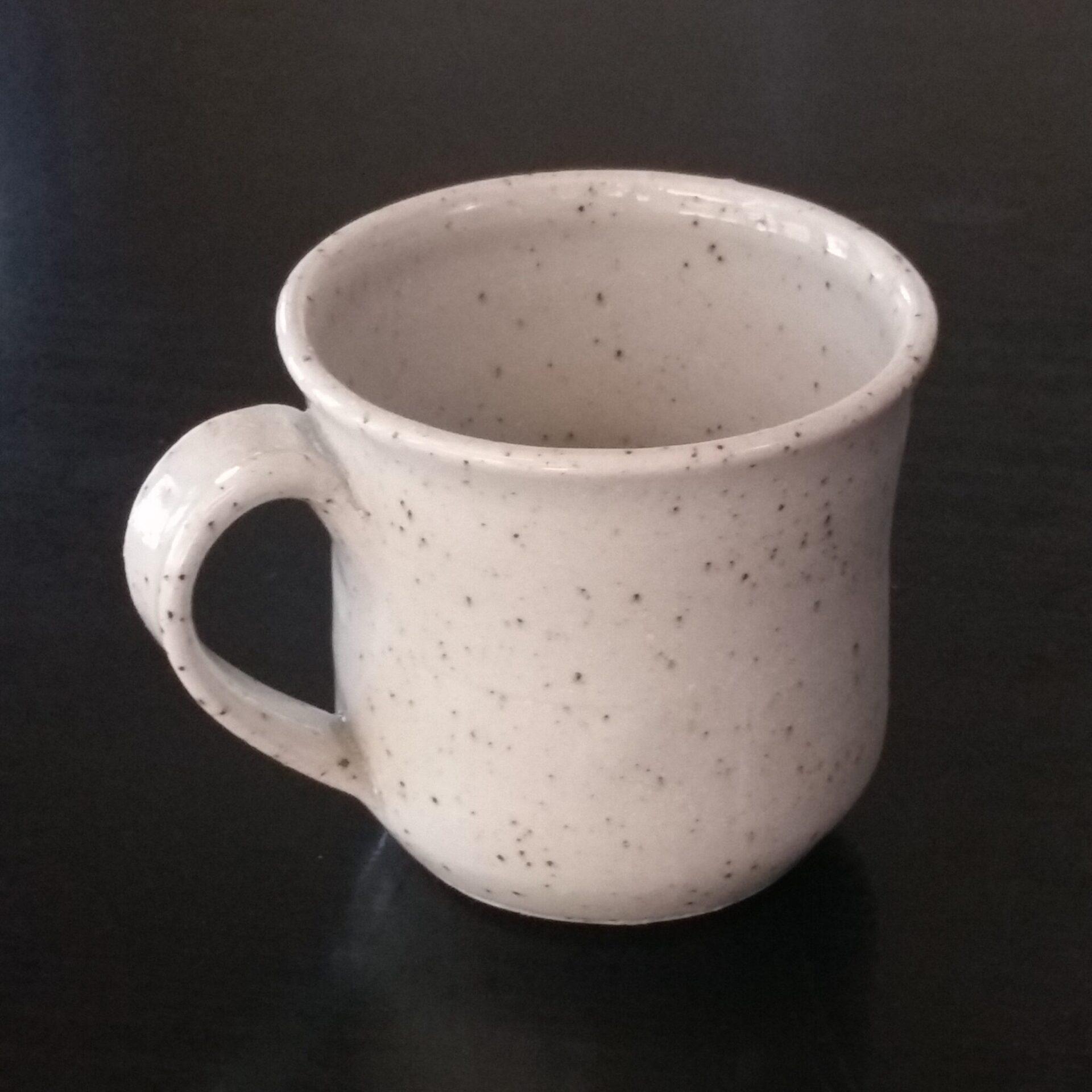 Breakfast Mug By Clifton Hill Pottery