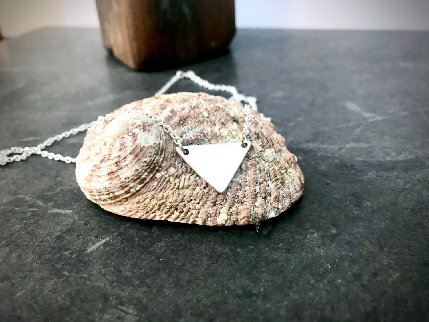 Love Pendant By The Silver Goose