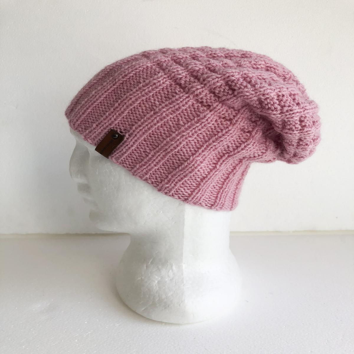 100-wool-knit-beanie-light-pink-for-women-by-siennaknits-by-siennaknits
