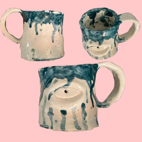 -by-Goldtop Pottery