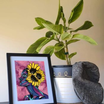 sunflower-by-Clarke Collection