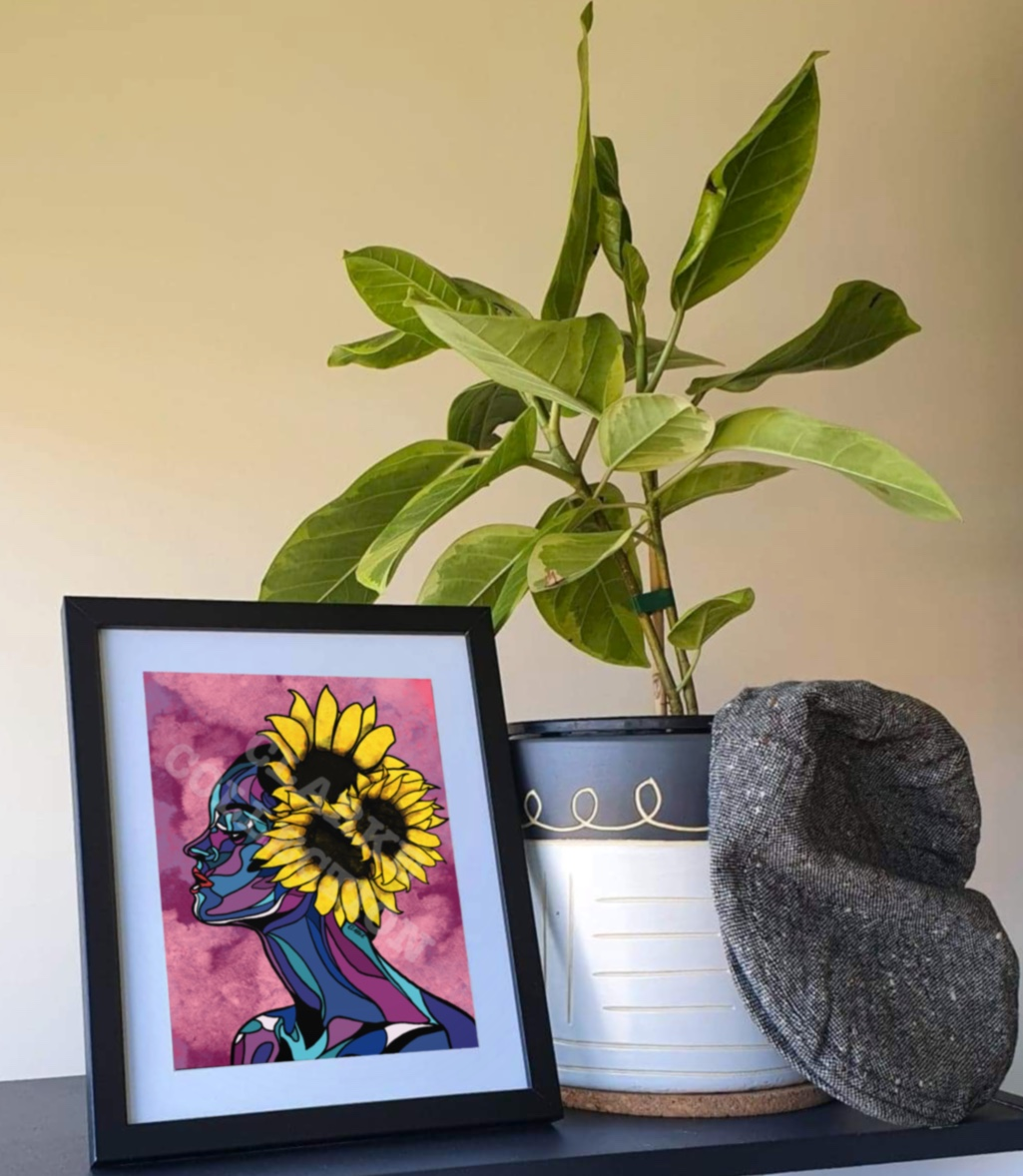 Sunflower By Clarke Collection