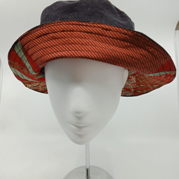 red-silk-and-black-denim-reversible-bucket-hat-by-judith-scott-upcycling-by-judithscott