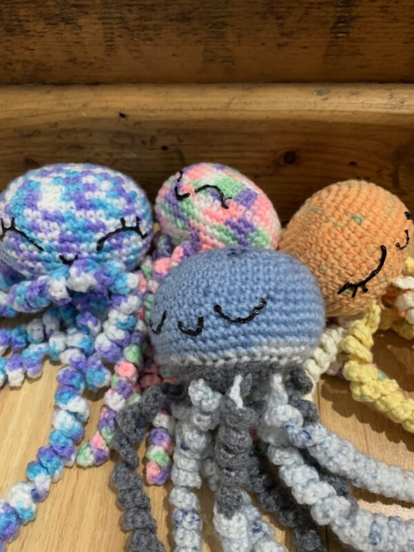 octopus-bluegray-multi-by-ernie-spackler-by-erniespackler
