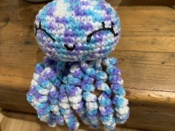 crocheted-octopus-multi-coloured-blue-by-ernie-spackler-by-erniespackler