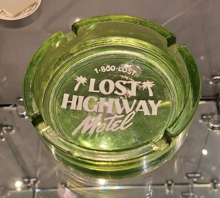 Lost Highway Motel By Heather Fuhrer (Home Exhibition)