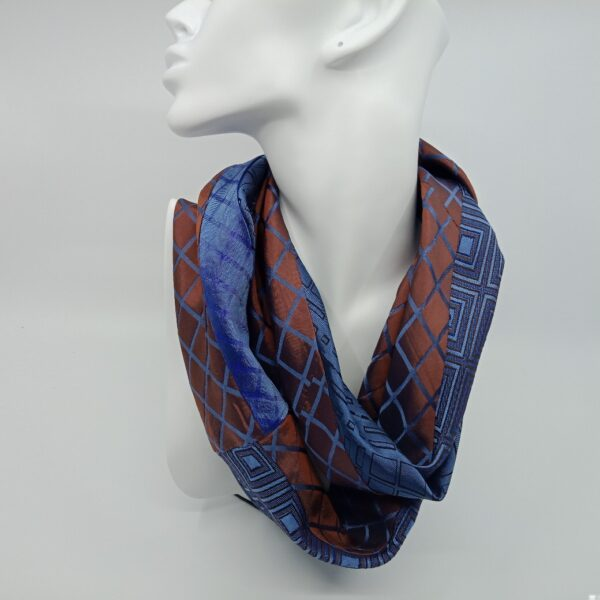 simply-elegant-tan-and-blue-silk-scarf-by-judith-scott-upcycling-by-judithscott