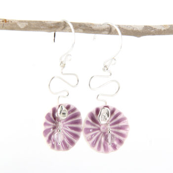 mauve-ceramic-and-sterling-silver-hooks-by-tlh-inspired-by-tlhinspired