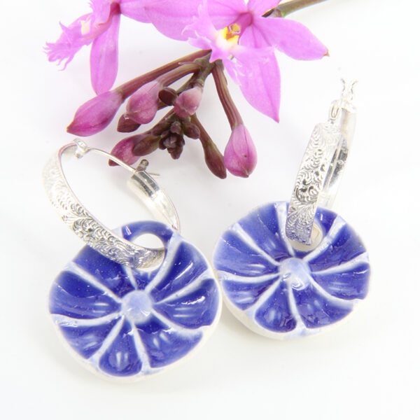 royal-ceramic-sterling-silver-patterned-hoops-by-tlh-inspired-by-tlhinspired