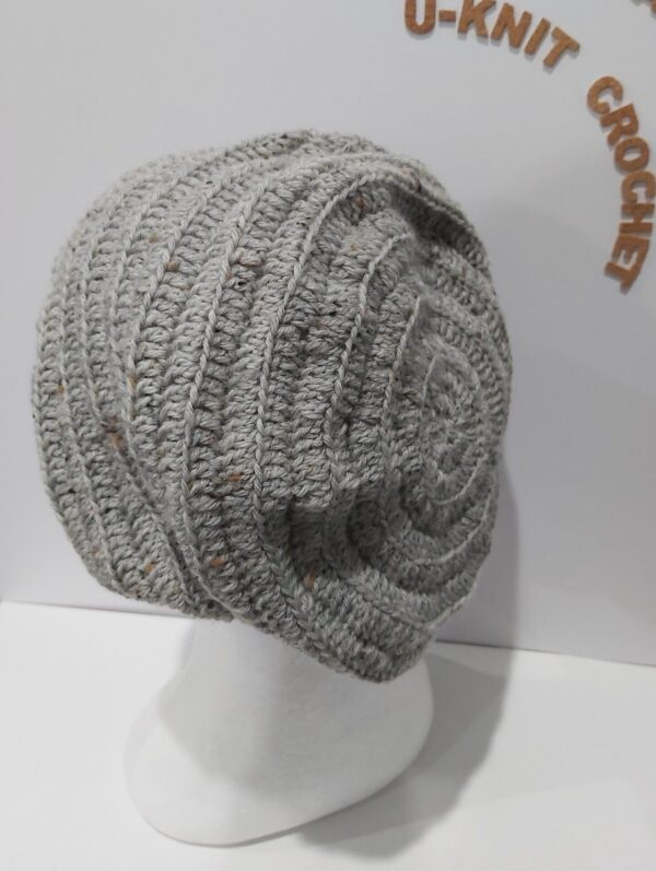 grey-slouchy-hat-handmade-by-u-knit-crochet Ivy 340822