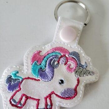 unicorn-keychain bubblesandgifts 488719