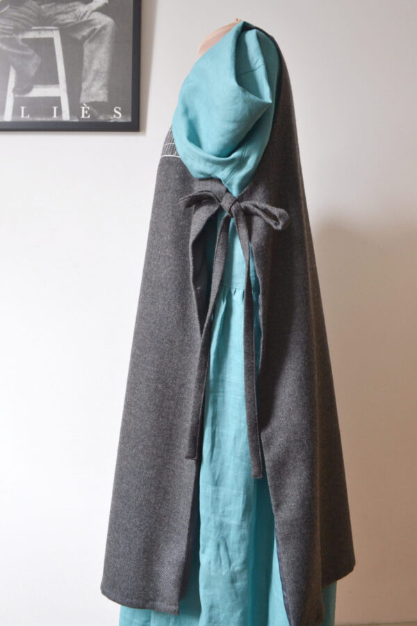 open-tunic-s-and-m-slate-grey-by-a-pois apois 404665
