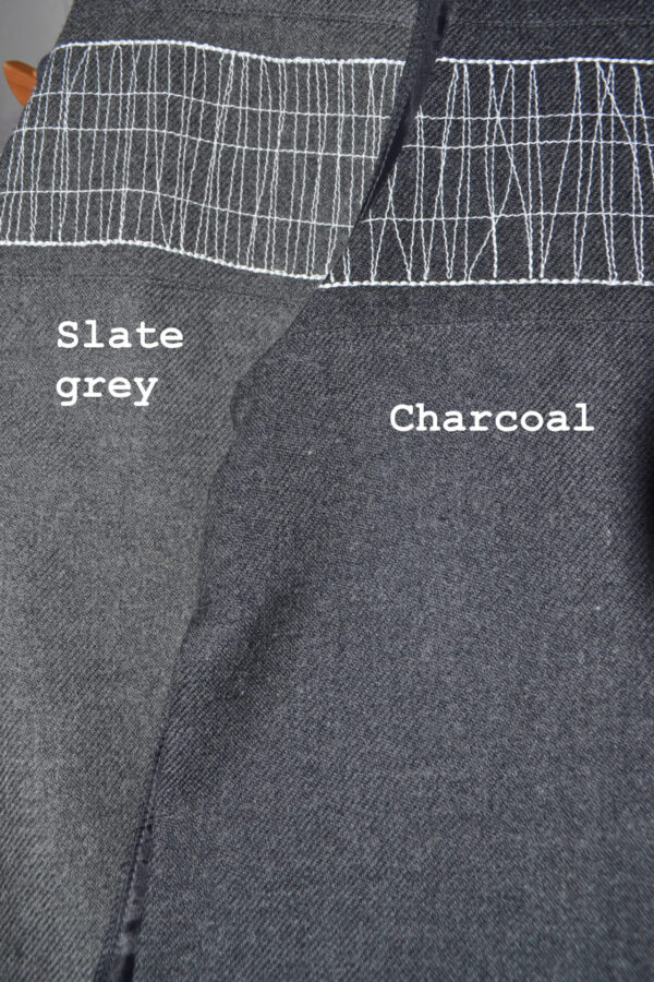 open-tunic-s-and-m-slate-grey-by-a-pois apois 036115