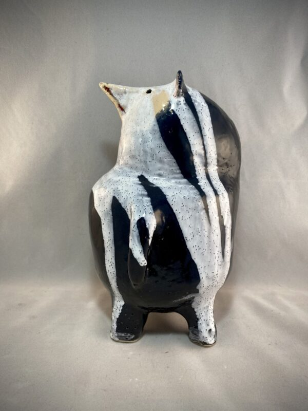 the-politician-rat-face-sculpture-by-alistair Alistair 353046