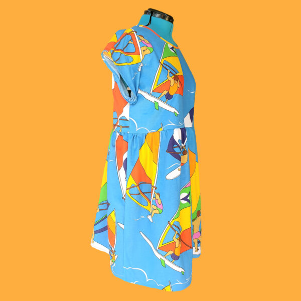 windsurfer-dress-size-22-relaxed-fit-smock-dress-by-evilruby Evilruby 761985