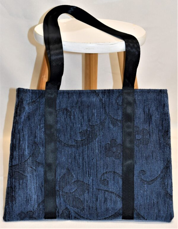 dark-blue-tote-bag-by-helen-macqueen-textile-art Msjayjay 777234