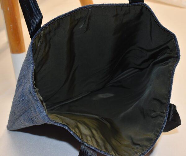 dark-blue-tote-bag-by-helen-macqueen-textile-art Msjayjay 588594