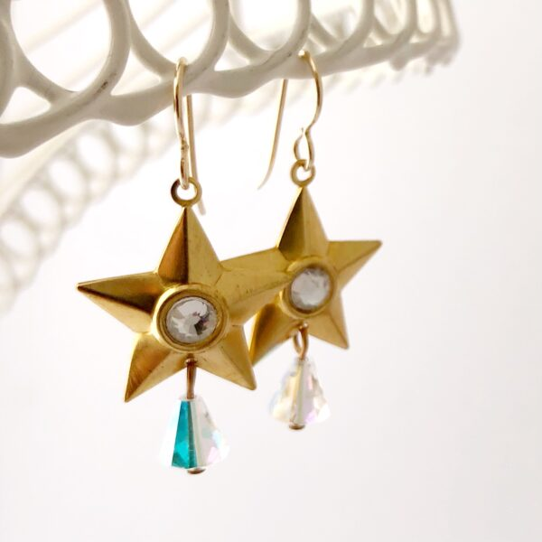 vintage-star-crystal-earrings-by-my-vintage-obsession myvintageobsession2020 941804