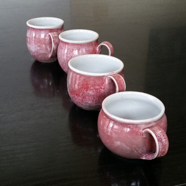 mug-in-copper-red-by-clifton-hill-pottery Clifton Hill Pottery 679553