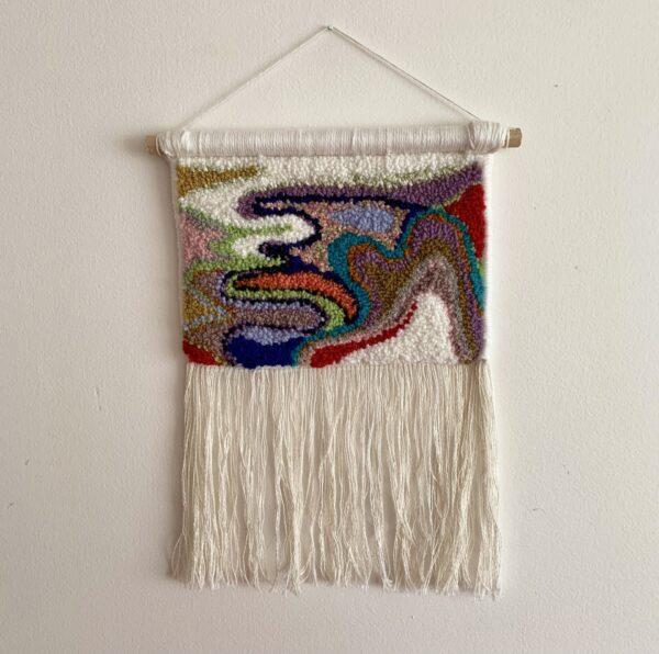 lucy jane hotchin thread