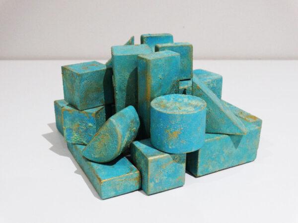 Kyriaki Teo miniatures