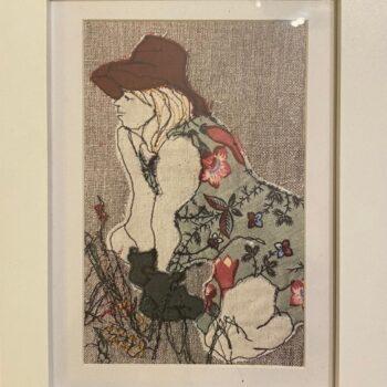 the-gardener-framed-artwork-print-by-juliet-d-collins julietdcollins 716578
